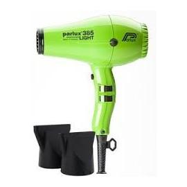 Séche-cheveux PARLUX 385 Vert Powerlight Ionic Eco friendly