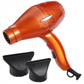 Sèche-Cheveux ETC LIGHT GammaPiu Orange