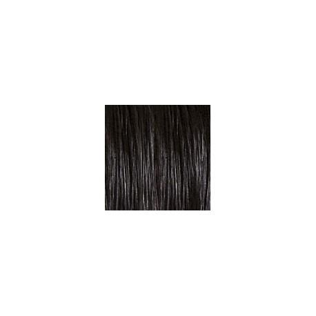 She Hair Extensions n°2 Châtain foncé