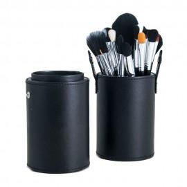 Black case set de 15 pinceaux
