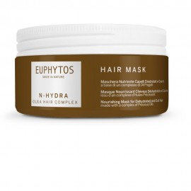N-HYDRA HAIR MASK OLEA HAIR COMPLEX EUPHYTOS 250ml