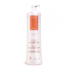 SEBUM SHAMPOOING GREASY HAIR COMPLEX EUPHYTOS 1000ml