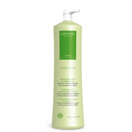 PURE CONDITIONER MILD HAIR COMPLEX EUPHYTOS 1000ml
