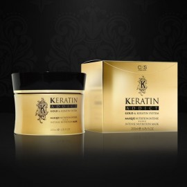 Keratin Addict Masque Nutrition Intense 200ml