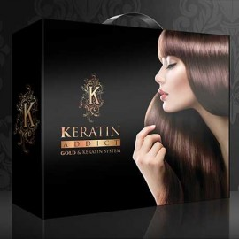 Keratin Addict COFFRET SEDUCTION