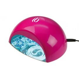 Lampe UV Pink Dome  12W CCFL*+ 8W LED