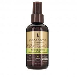 Macadamia Spray Huile de soin hydratante & nourrissante