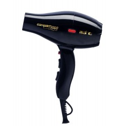 Sèche-cheveux compact 3500 SHE