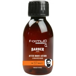 BARBER Style LOTION APRES RASAGE 125ML