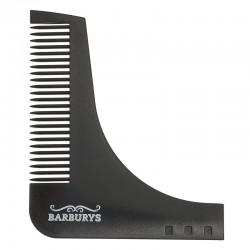 Peigne de modelage à barbe BARBURYS