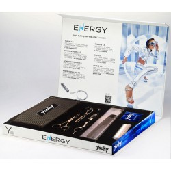 Y-Pack Ysaky Energy édition 2017