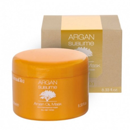 Argan Sublime Masque 250ml Farmavita
