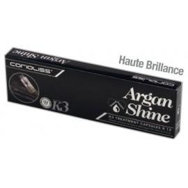 Capsule d'Argan Shine pour K3 Corioliss