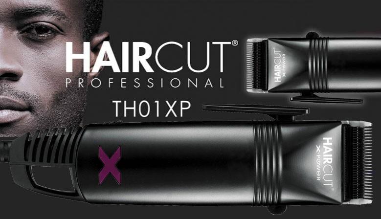 haircut th01xp