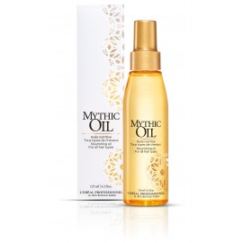 Spray huile Mythic Oil 125ml