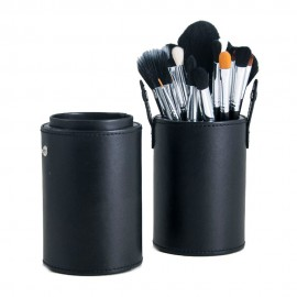 Black case set de 15 pinceaux
