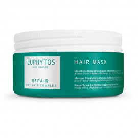 REPAIR HAIR MASK DRY HAIR COMPLEX EUPHYTOS 250ml