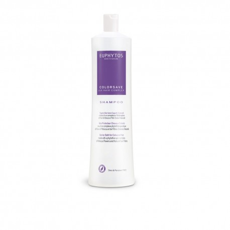 COLORSAVE SHAMPOOING LUX HAIR COMPLEX EUPHYTOS 300ml