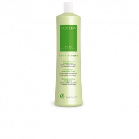 PURE CONDITIONER MILD HAIR COMPLEX EUPHYTOS 300ml