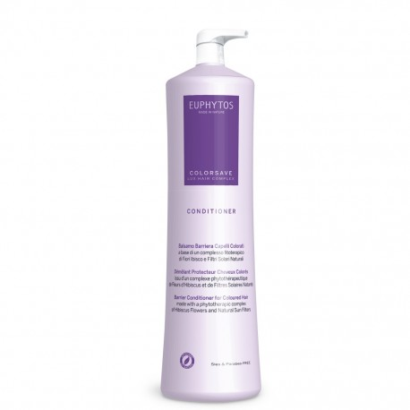 COLORSAVE CONDITIONER LUX HAIR COMPLEX EUPHYTOS 1000ml