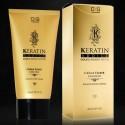 Keratin Addict Crème Elixir Kératine sans rinçage 150ml