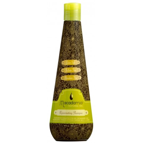 Macadamia natural Oïl Shampooing hydratant 300 ml