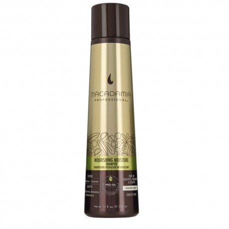 Macadamia Shampooing hydratant Ultra Riche 300 ml