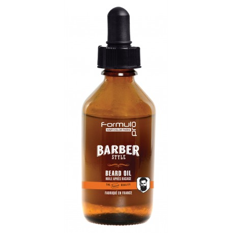 BARBER Style CIRE MOUSTACHE 15ML