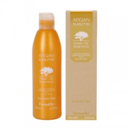 Argan Sublime Shampooing 250ml Farmavita