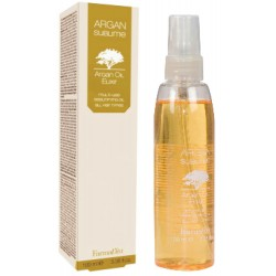 Serum Argan Oil Elixir Renov Intensif 100ml Farmavita