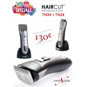 Tondeuse HairCUT TH34 + TH24