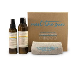 Coffret protection solaire Meet the Sun Togethair
