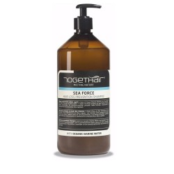 SEA FORCE Shampoing Anti-chute TogetHair 1000ml