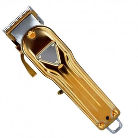 Tondeuse ZMen gold métal Edition limitée