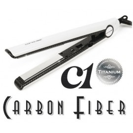 Fer à lisser C1 Carbon Feber Corioliss