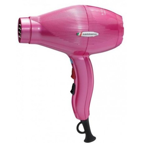 Sèche-Cheveux ETC LIGHT GammaPiu Rose