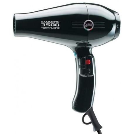 Sèche-Cheveux 3500 GammaPiu Noir